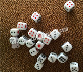 Çin Gamble Trick Omnipotent Mercury Dice To Get Any Pip You Need Fabrika